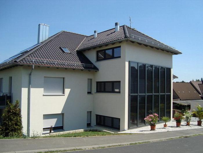 Mehrfamilienhaus Eisingen