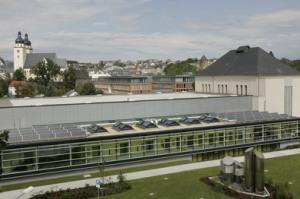 Stadtbad Plauen