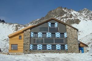 DAV Hütte, Schweizer Alpin Club